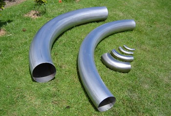 Global Stainless Long Radius Bends